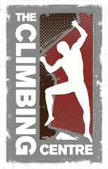 The Climbing Centre Logo