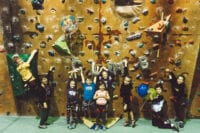 Parties - Climbing Centre Penrith